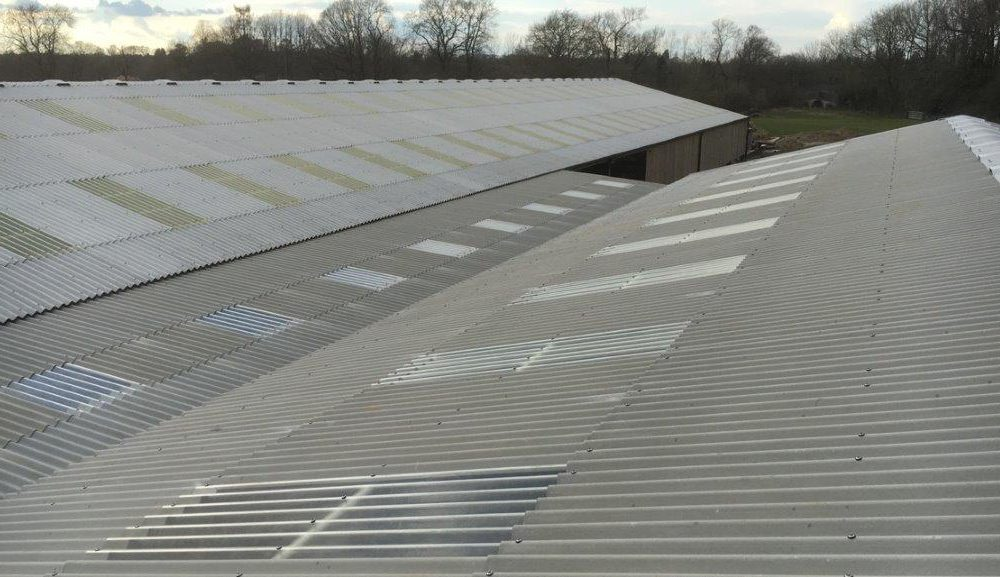 Our portfolio of projects cover a wide range of buildings in all apsects of  the industry, including the groundworks and any internal fitting that you may require.